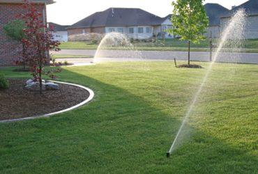 Custom Irrigation Systems