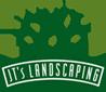 JT Landscaping Logo