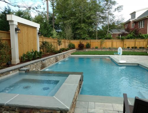 5 Home Landscape Design Tips to Make the Most out of Spring