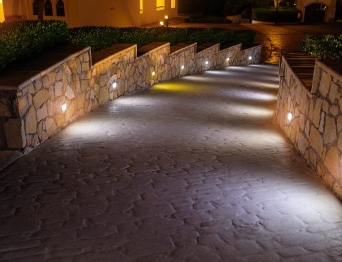 How to Create a Hardscape Lighting Design You Will Love