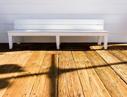 Prepare Your Deck or Patio for Winter in 5 Steps