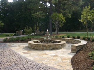 hardscape design build landscaping raleigh lawn care raleigh